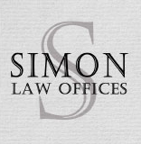 Simon Law Offices Logo
