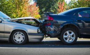 Rear End Collisions